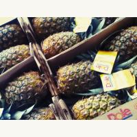 Εξωτικά φρούτα εισαγωγής