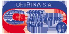 CODEX ALIMENTARIUS (HACCP)